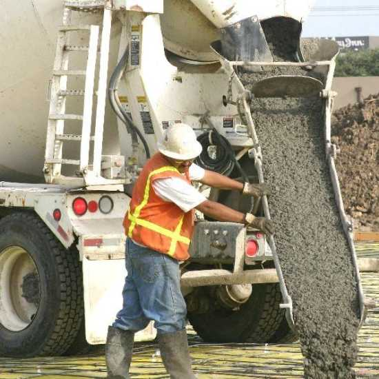 Cherokee Chronicle Times: Local News: New ready-mix concrete plant ...